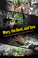 Mary, the Devil, and Taro